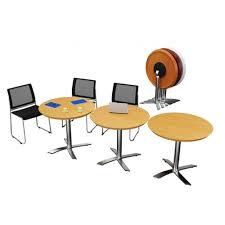 Round Table Reno Reno Flip Top Meeting Table Round For Sale Australia Wide Buy