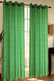 Green Grommet Curtains Mia Lace Grommet Curtain Brown Home Decor Outlet