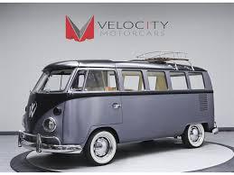 volkswagen bus 2016 1967 volkswagen bus vanagon for sale in nashville tn stock