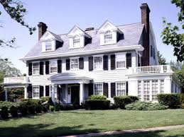 Brick Colonial House Plans Marvellous Three Story Colonial House Plans Images Best