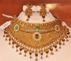 wedding jewelry choker necklace images Bridal gold choker necklaces necklace wallpaper jpg