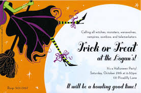 halloween party rhymes alluring clever halloween invitations hd images for your