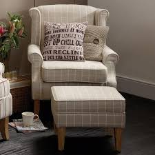 livingroom edinburgh check edinburgh armchair dunelm decor livingroom