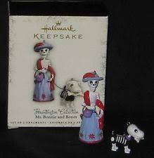 sold hallmark keepsake hauntington collection deadwood