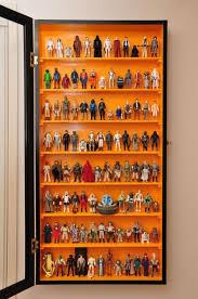 Display Cabinet Vintage Vintage Collection In Custom Display Cabinet Collection Complete
