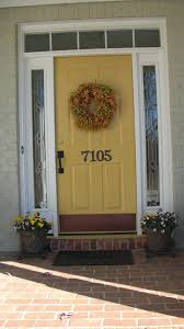 front door enchanting front door brick house for house ideas