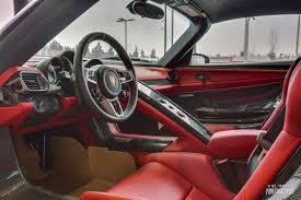 porsche red interior porsche of bellevue rl miller photography rl miller photography