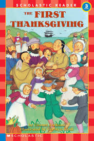 thanksgiving cartoon specials the first thanksgiving by garnet jackson scholastic