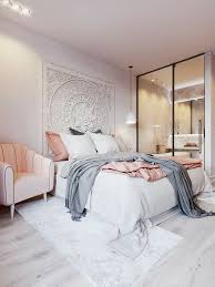 Best  Grey Bedrooms Ideas On Pinterest Grey Room Pink And - White bedroom interior design