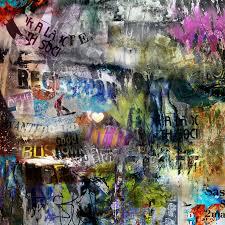 Wall Murals Australia Graffiti Wall Murals Wallpaper Rebel Walls Australia
