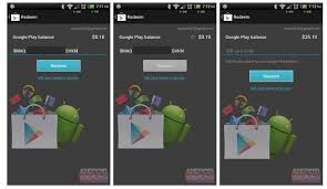 free play gift card redeem code how to redeem play gift cards right now androidpit