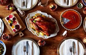 a vogue thanksgiving sk
