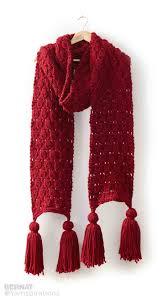 527 best knit scarves images on pinterest knit crochet knitting