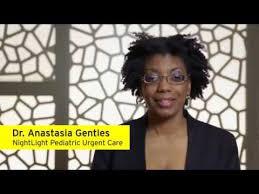 Night Light Pediatric Dr Anastasia Gentles Ey Winning Women Youtube