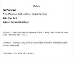 sample casual memo letter 5 documents in pdf word sample memo