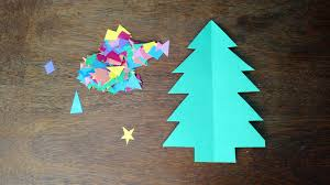 where u0027s my dream life two super easy paper christmas crafts for kids