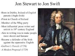 biography jon english a biography of jonathan swift a satirist college paper help