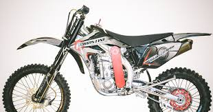 wheels motocross bikes all wheel drive christini dirt bikes are the two wheeled future