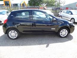 second hand renault clio 1 2 16v i music 3dr for sale in ipswich
