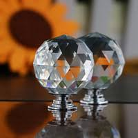 Crystal Cabinet Knobs Cheap Cheap Crystal Dresser Knobs Free Shipping Crystal Dresser Knobs