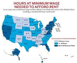 which state has the lowest cost of living senator bradley let s see how you would do on 290 a week nh