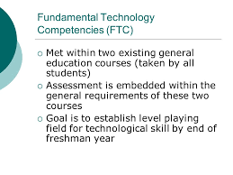 beyond basic computer skills implementing technology fluency