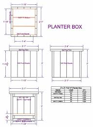 backyard planter box plans best way to do gardening with planter
