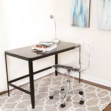 Pc Chair Design Ideas Clear Acrylic Desk Chair Design Ideas With Regard To Popular