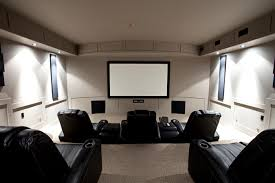 high tech home theater creation in kansas city set a date for