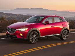 mazda 1 2016 new 2016 mazda cx 3 price photos reviews safety ratings