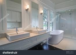 dark wood bathroom floor tile wood floors are great alternative to