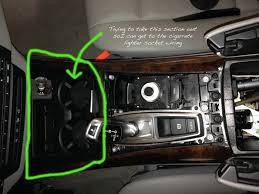 bmw x5 e70 forum need to replace cup holder help bimmerfest bmw forums