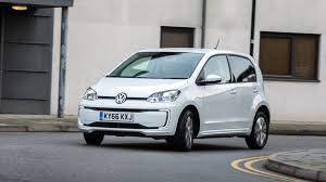 vw e up 2017 review by car magazine
