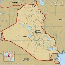 Location Of The Ottoman Empire by Baghdad National Capital Iraq Britannica Com
