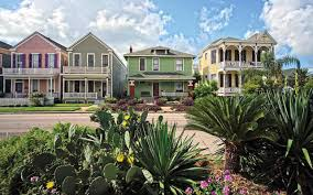 why galveston texas is a great place to retire