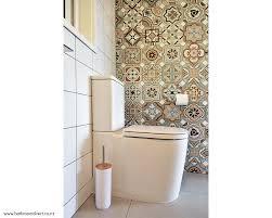 Avenir Bathroom Accessories by Art Deco Bathroom Oasis News Tile Space
