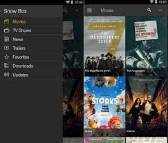 showbox free apk showbox apk free updated working version 2017