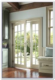 Out Swing Patio Doors Cool French Doors With Screens Andersen And Andersen Sliding