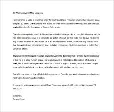 cover letter cover letter examples with referral free resume