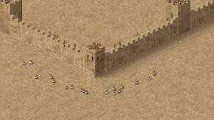 stronghold crusader arabian bow quotes youtube