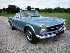 mercedes sl280 mercedes 280sl cars for sale and