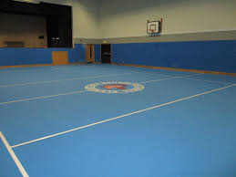 sports hall u0026 studio flooring recreational coatings