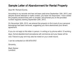 10 best images of property management of change letter sample