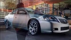 Nissan Altima 2005 - auto impressions nissan altima 2002 2005 push button start