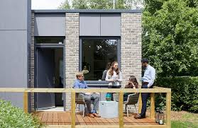 architect design kit home modular housing inhabitat green design innovation