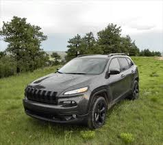 jeep car 2015 2015 jeep cherokee iseecars com