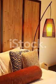 chambre style africain intérieur de chambre d hôtel de luxe de style africain aux