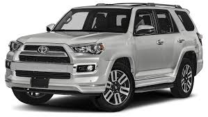 toyota 4runner 2017 white 2017 toyota 4runner limited v6 for sale 20 used cars from 42 467