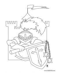 heroes printable castle coloring pages kids pdf castles