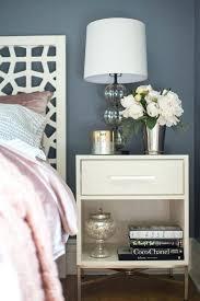 nightstand ideas bedside table decor urbancreatives